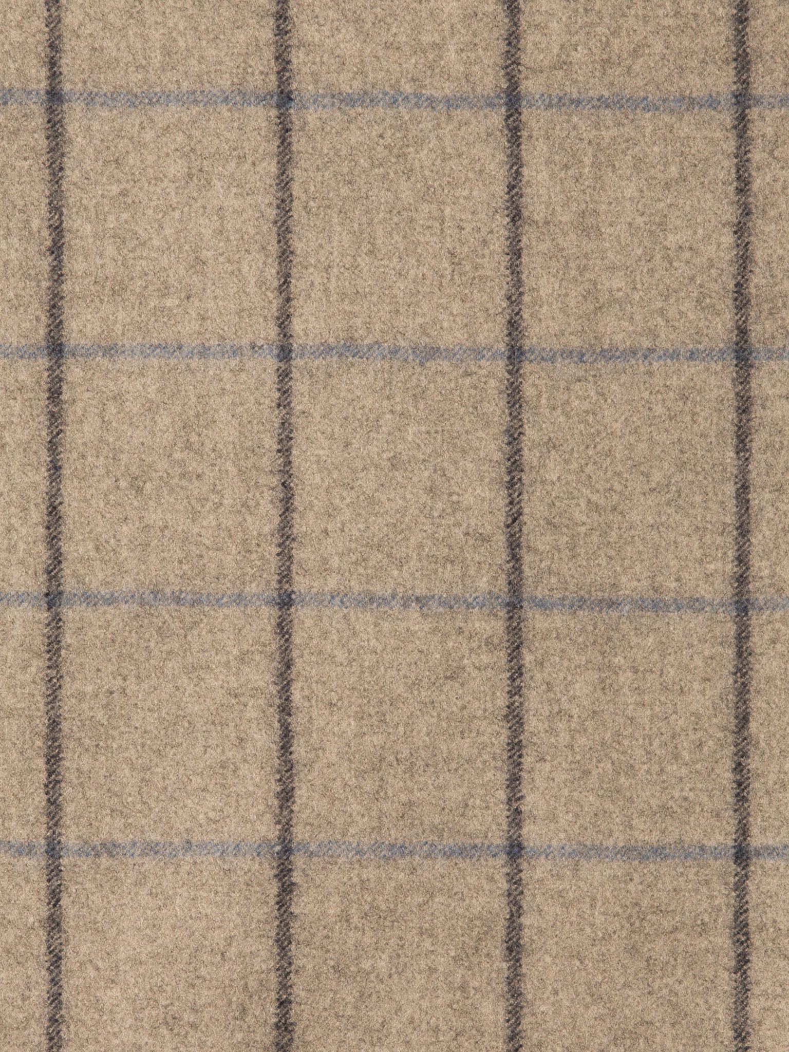 SAVILE ROW CHECK DE12074