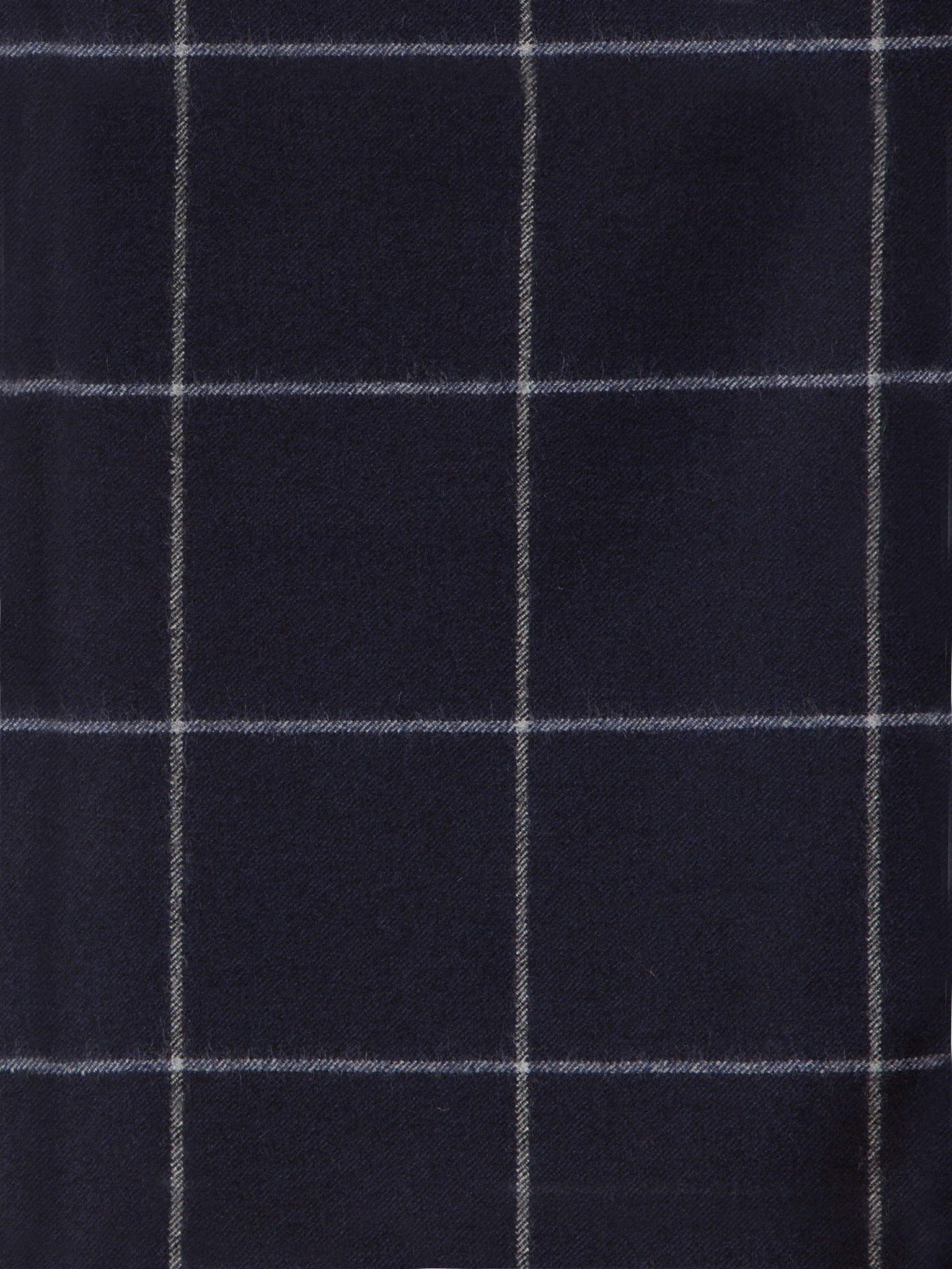 SAVILE ROW WINDOWPANE DE12081