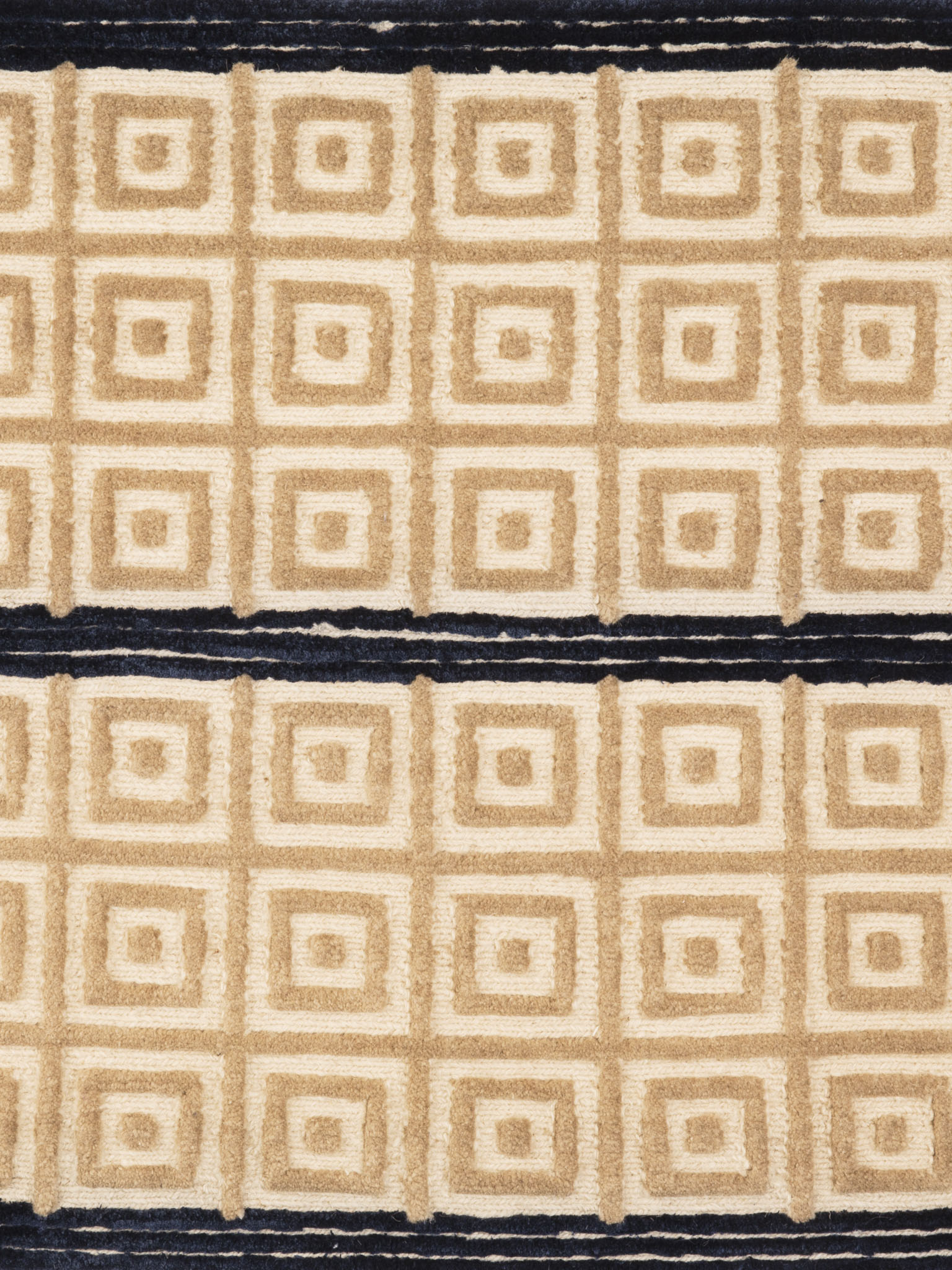 Knotted Grid Stripe VHH_12190-540