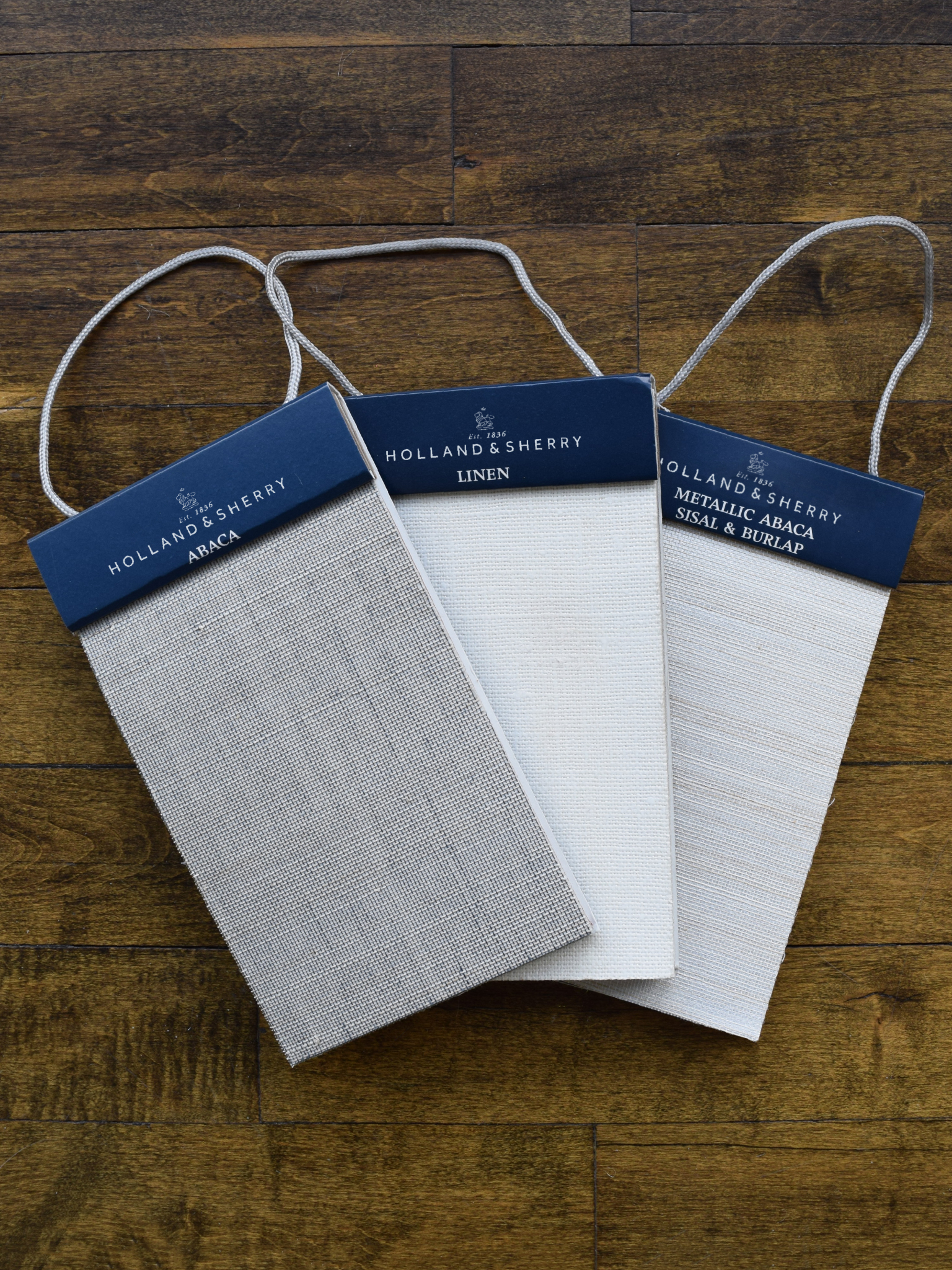 Wallcovering Minibooks