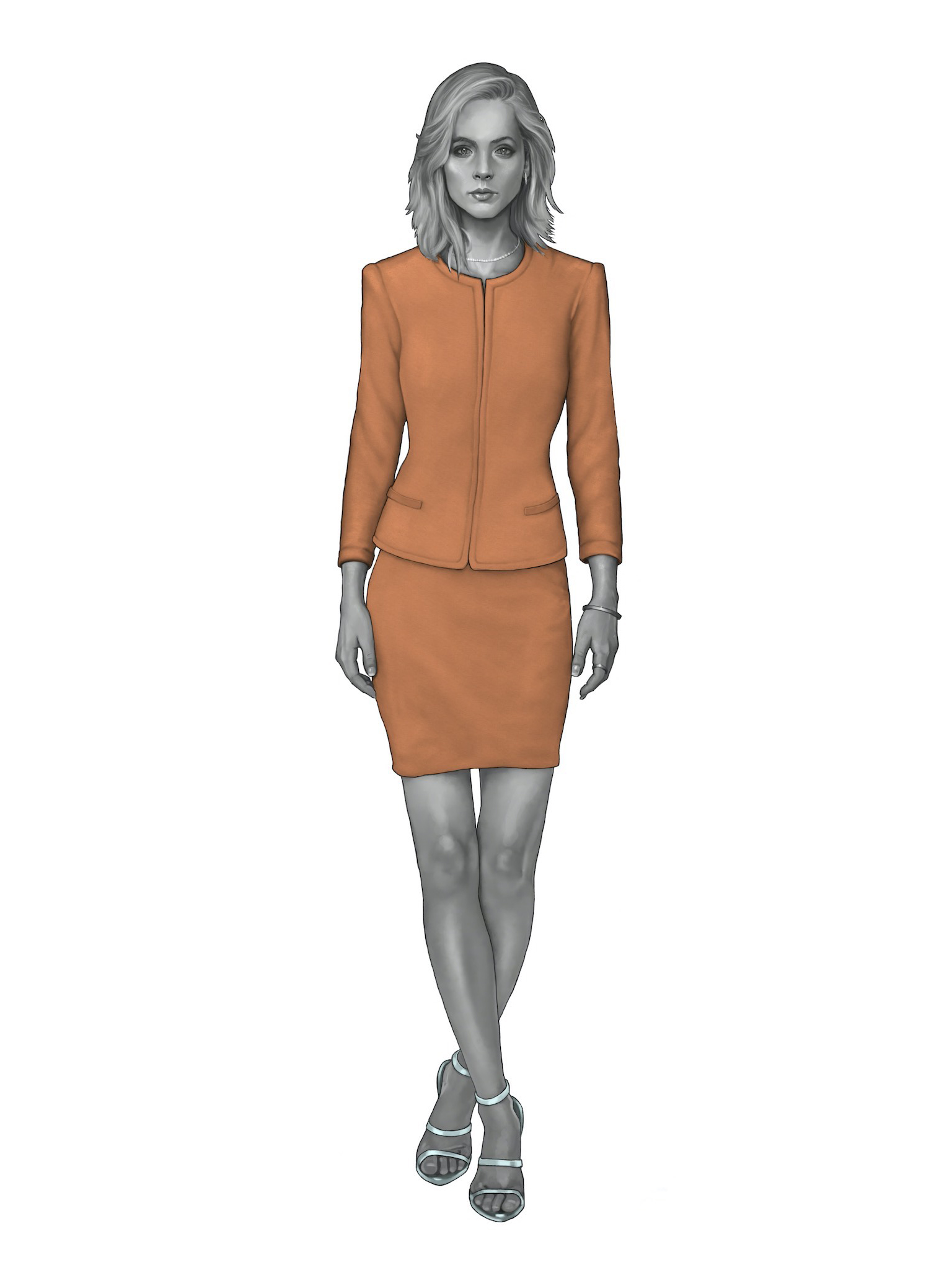 LADIESWEAR COLLECTION 1219814