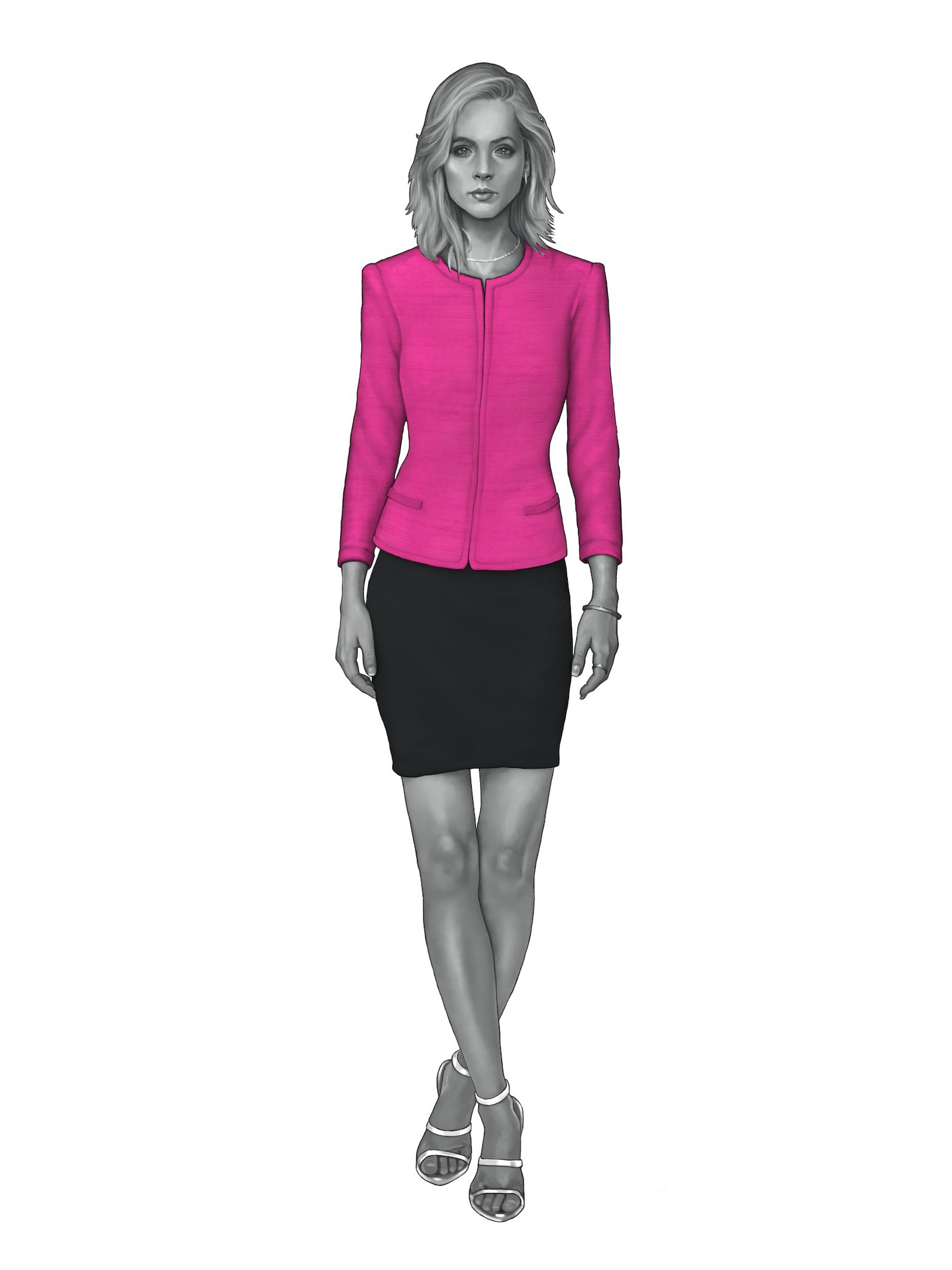 LADIESWEAR COLLECTION 1219716