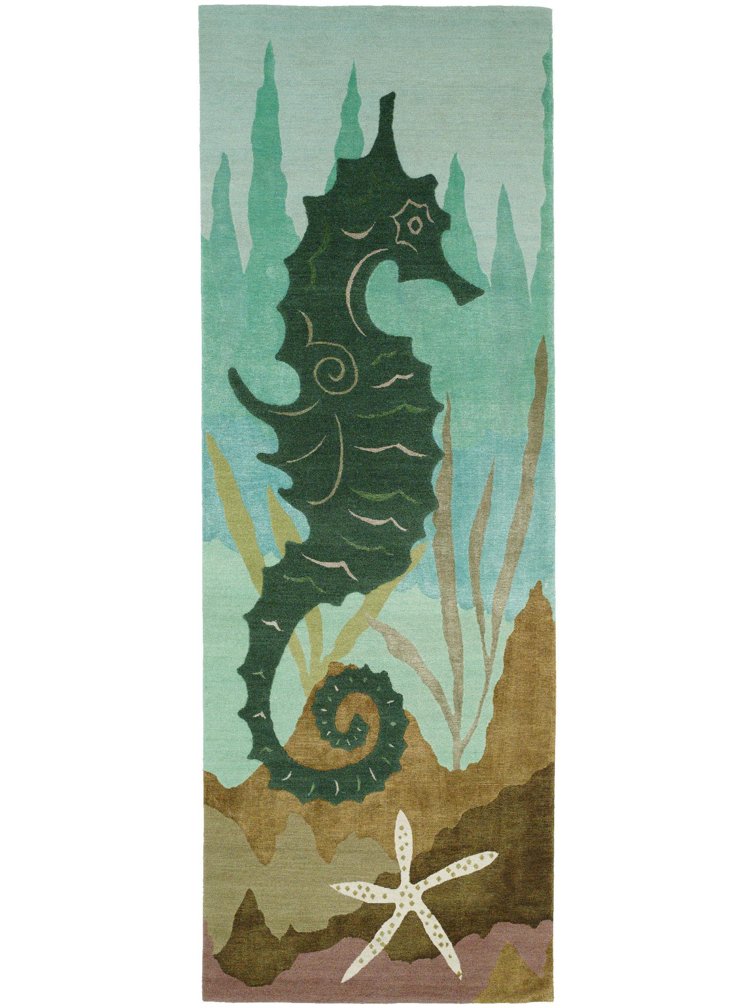 seahorse HSDGM122