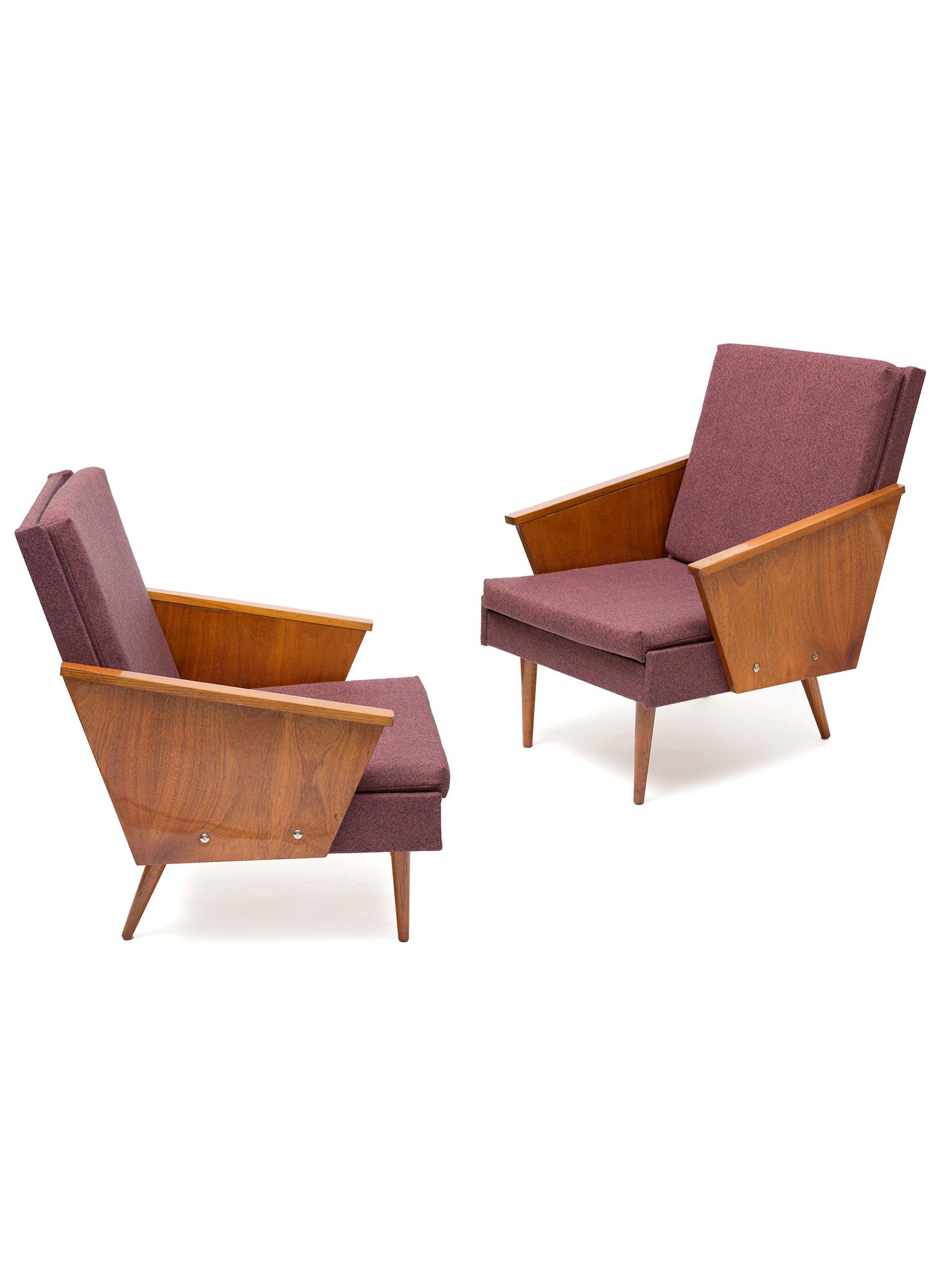 Faire En Bois Chairs VINTAGE0108