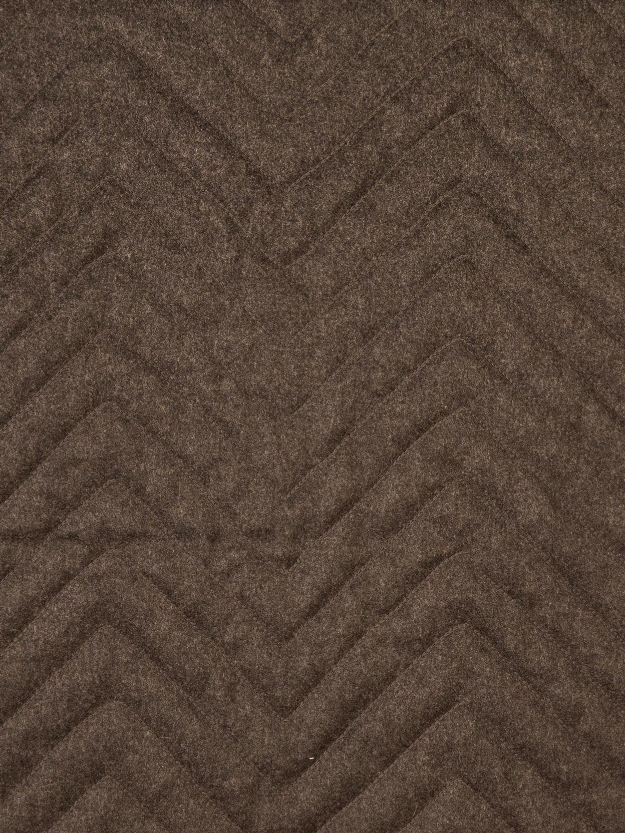 QUILTED CHEVRON DE11397/Q