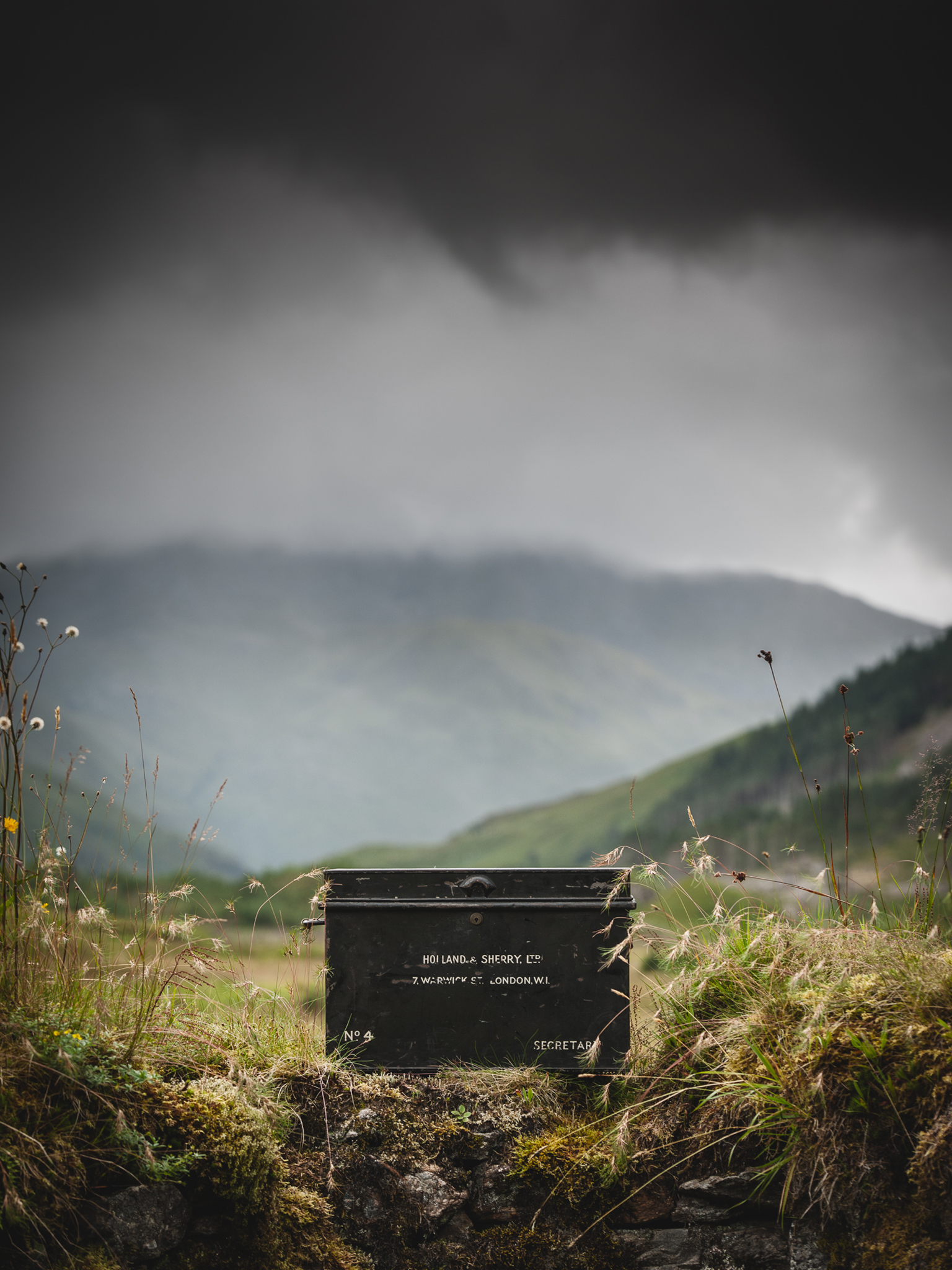 H&S Heritage | Scotland VIDEOHTG