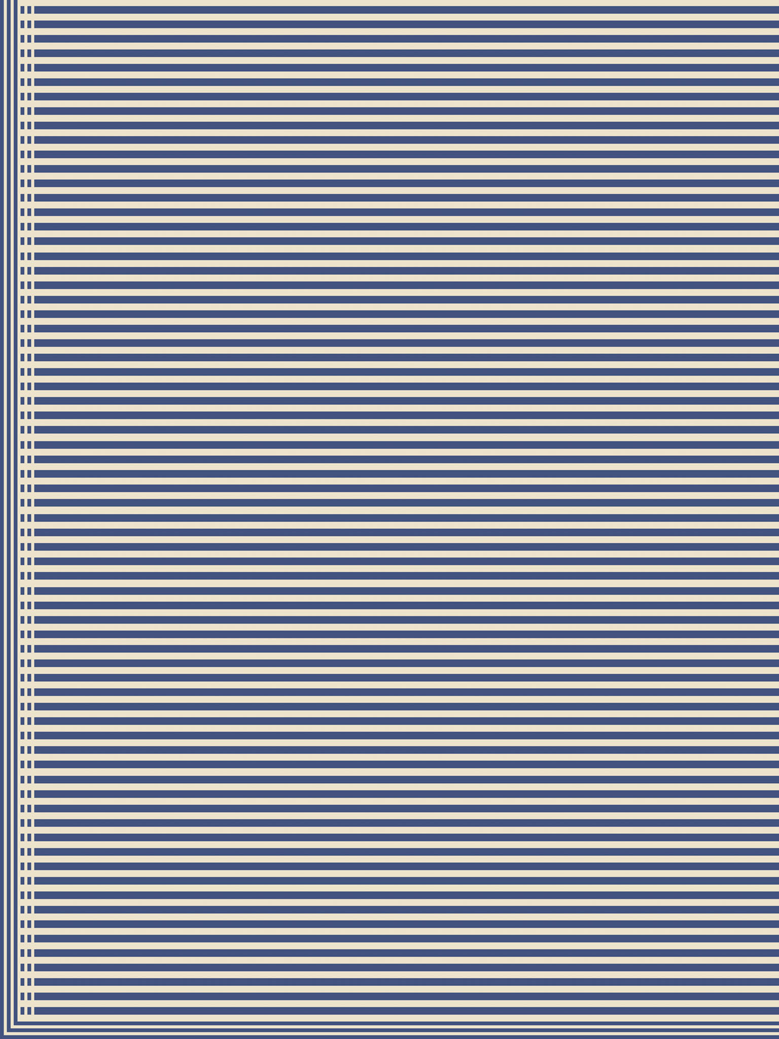 Modern Nautical Stripe VHH_PH482-0001