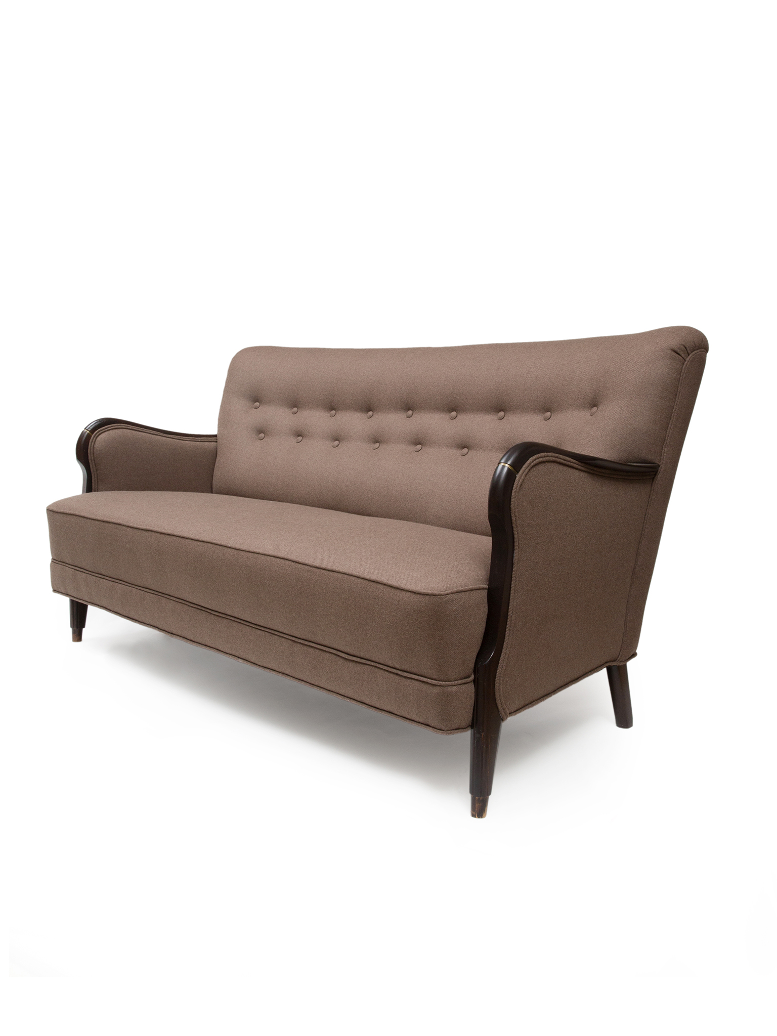 Bertram Sofa By Holland Amp Sherry