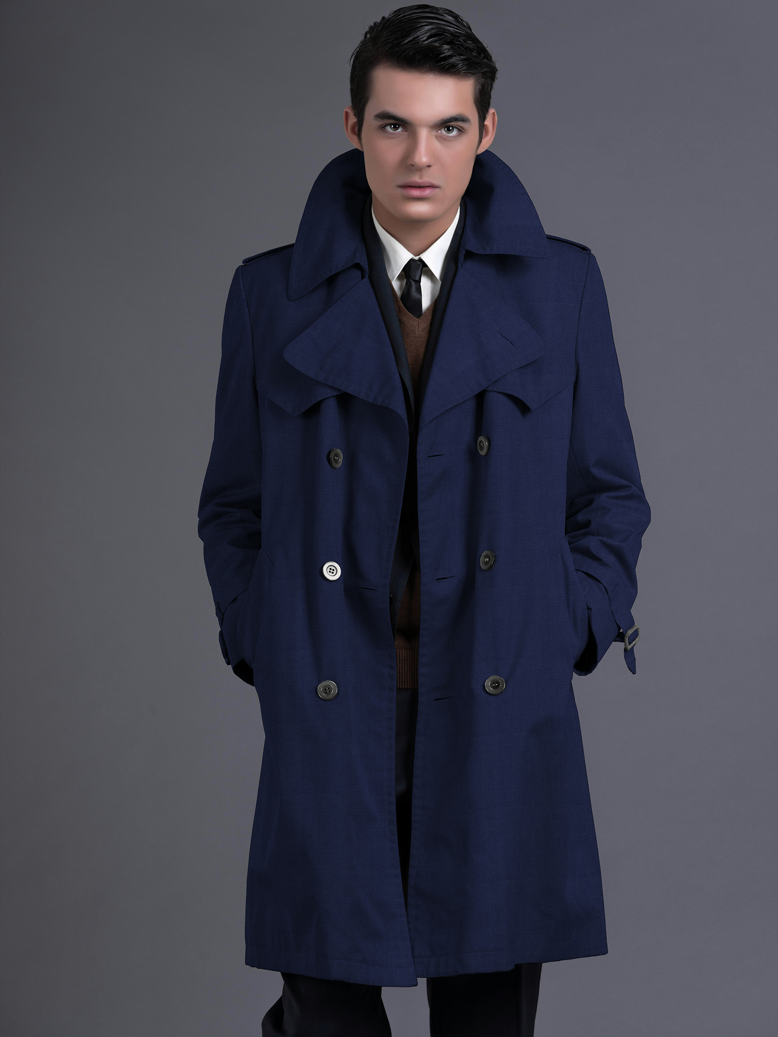 Trenchcoat Collection 986506