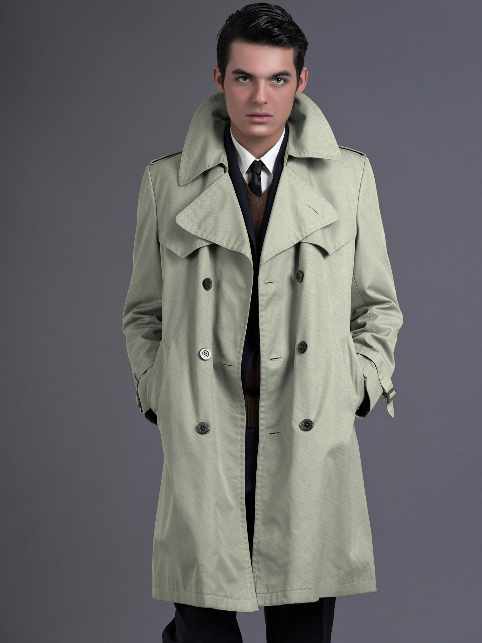 Trenchcoat Collection 986501