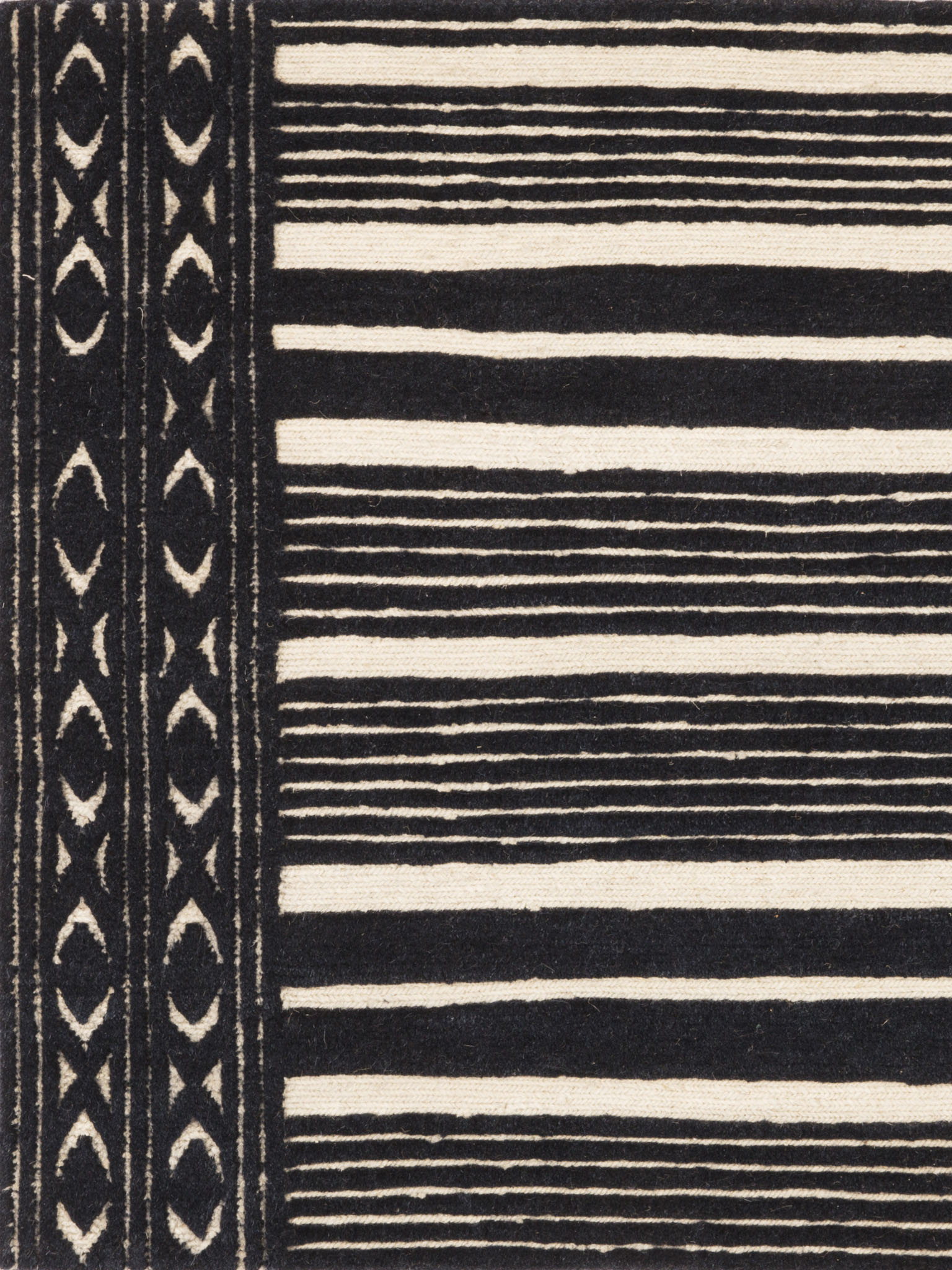 Knotted Ethnic Stripe VHH_12190-538