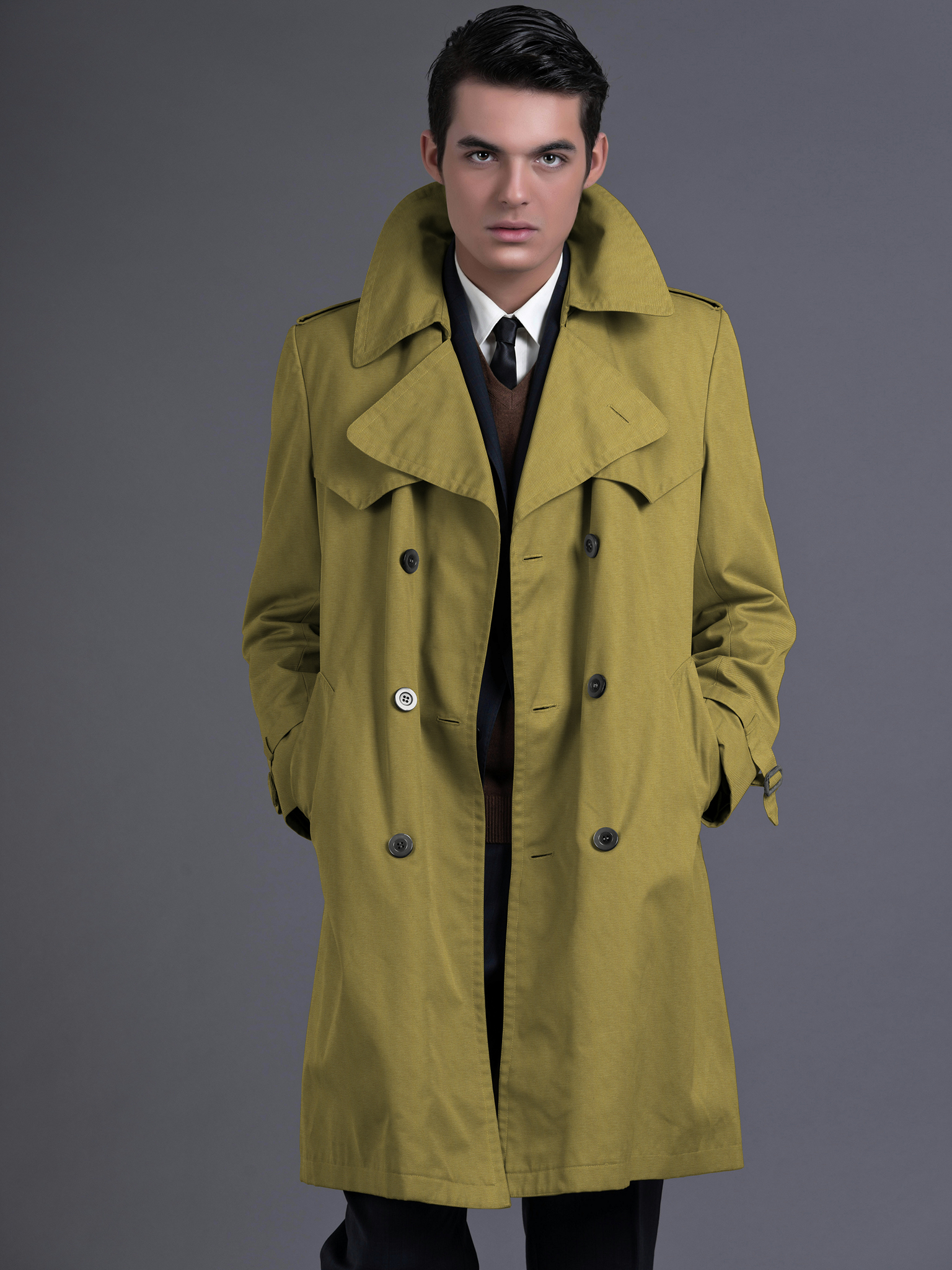 Trenchcoat Collection 986503