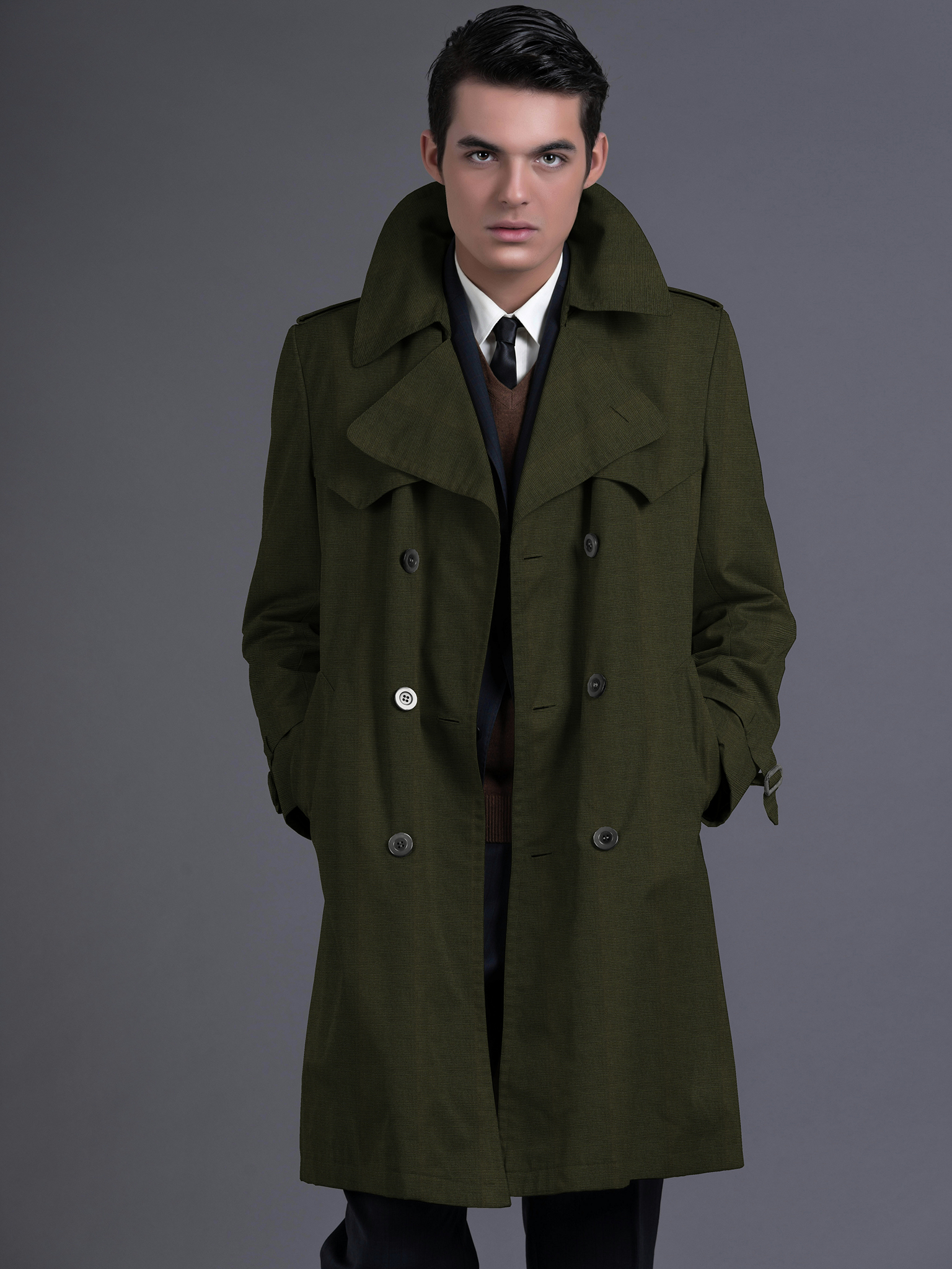 Trenchcoat Collection 986504
