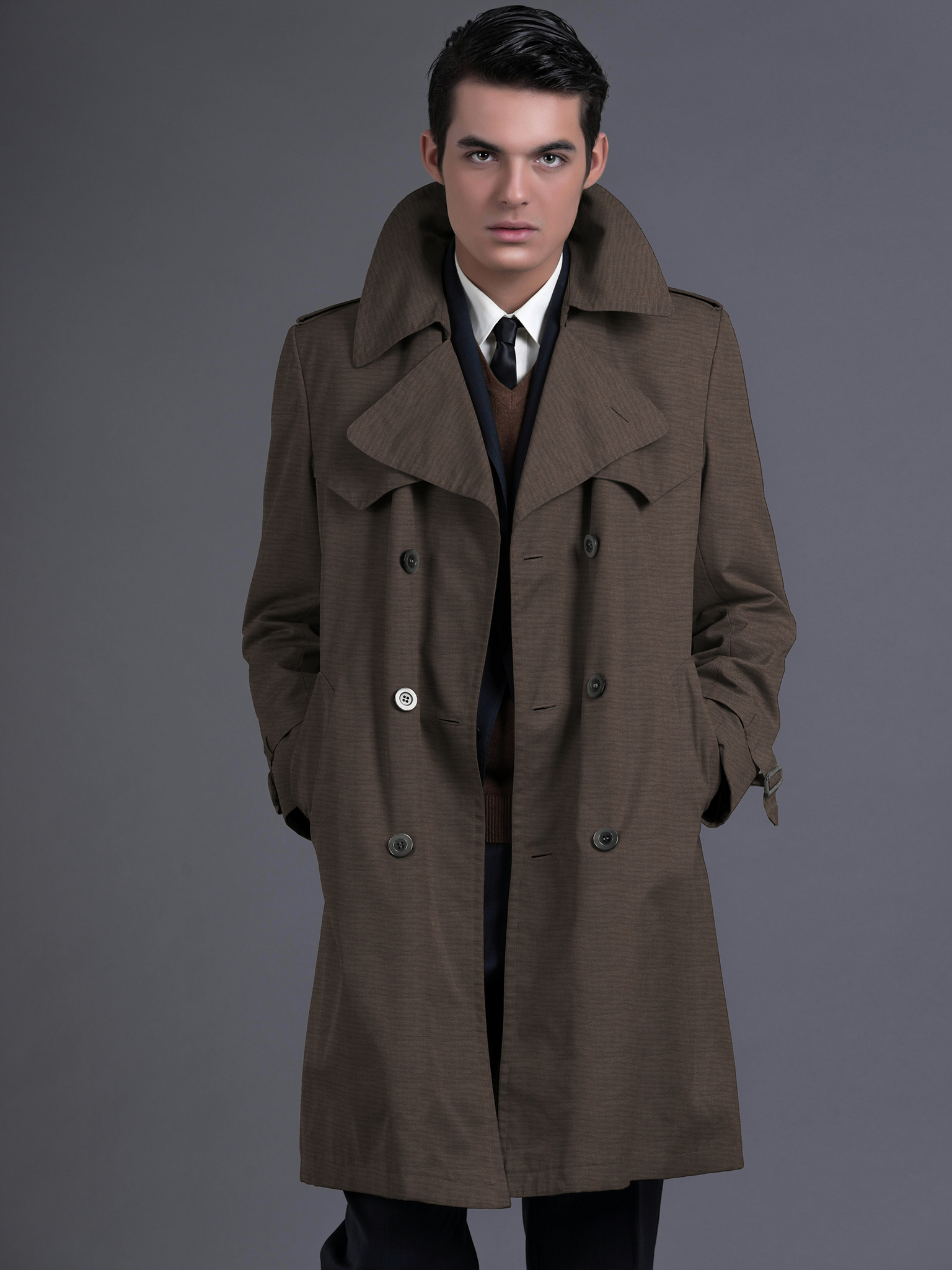Trenchcoat Collection 986502