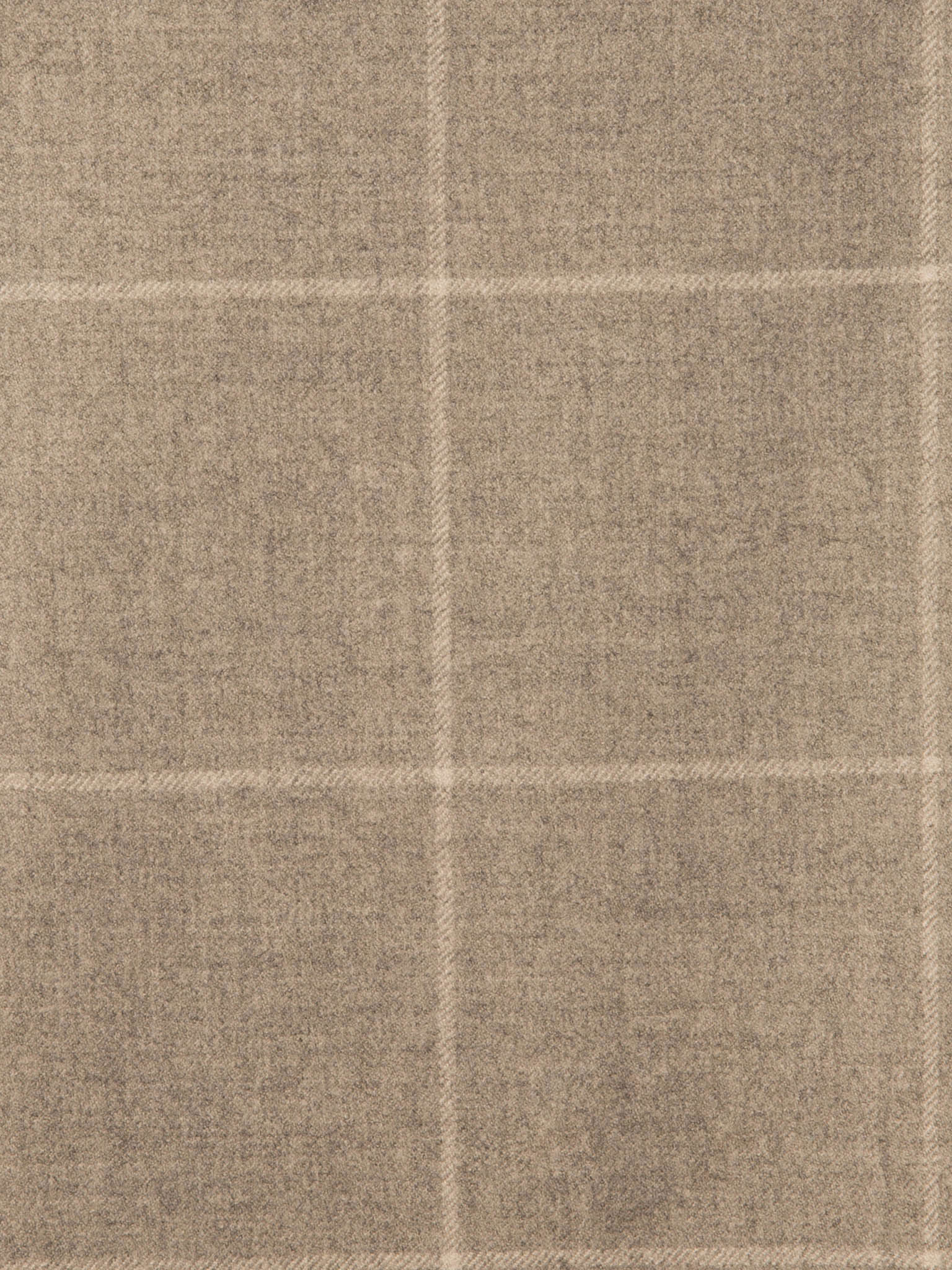 SAVILE ROW WINDOWPANE DE12086