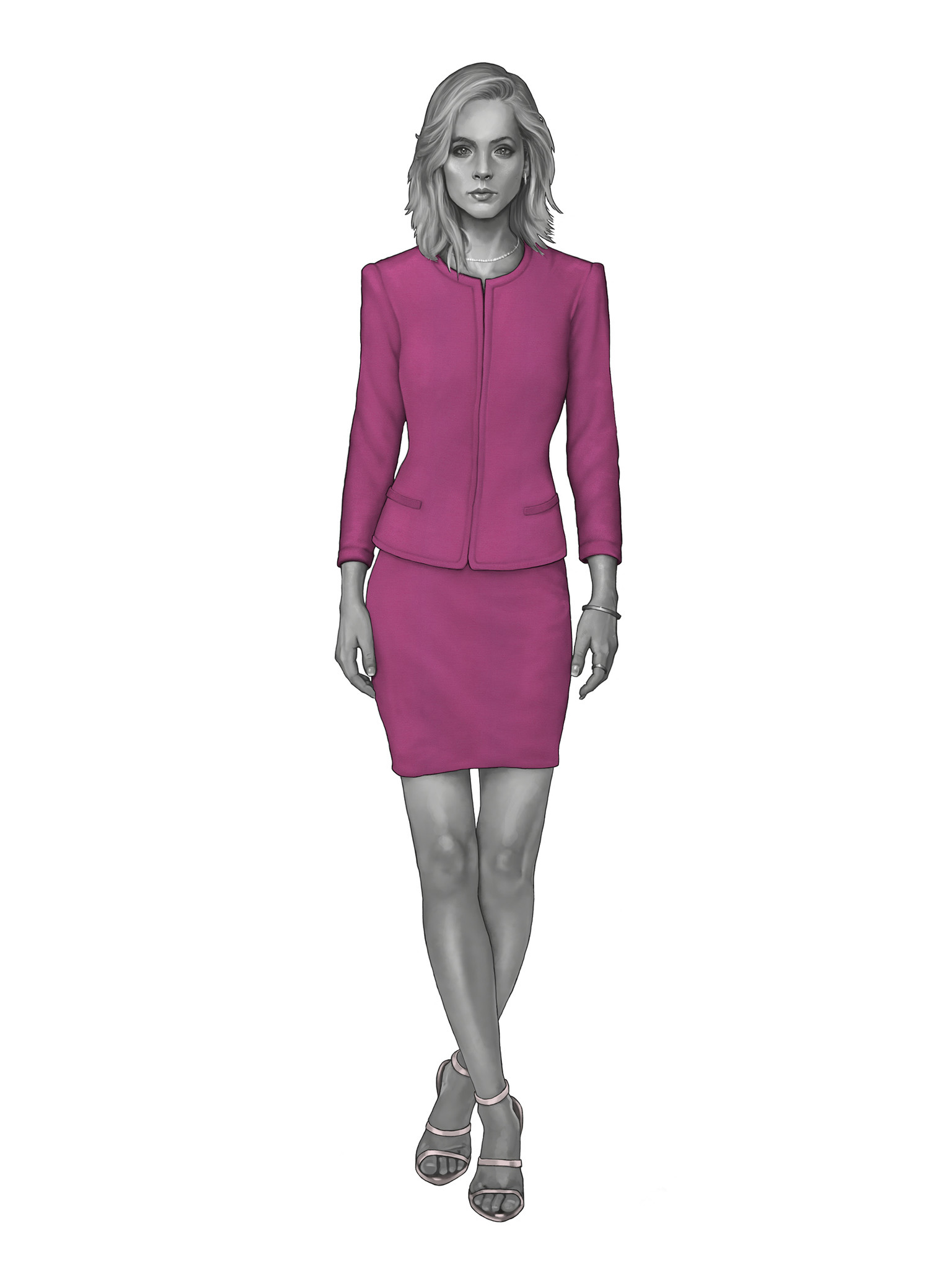 LADIESWEAR COLLECTION 126404
