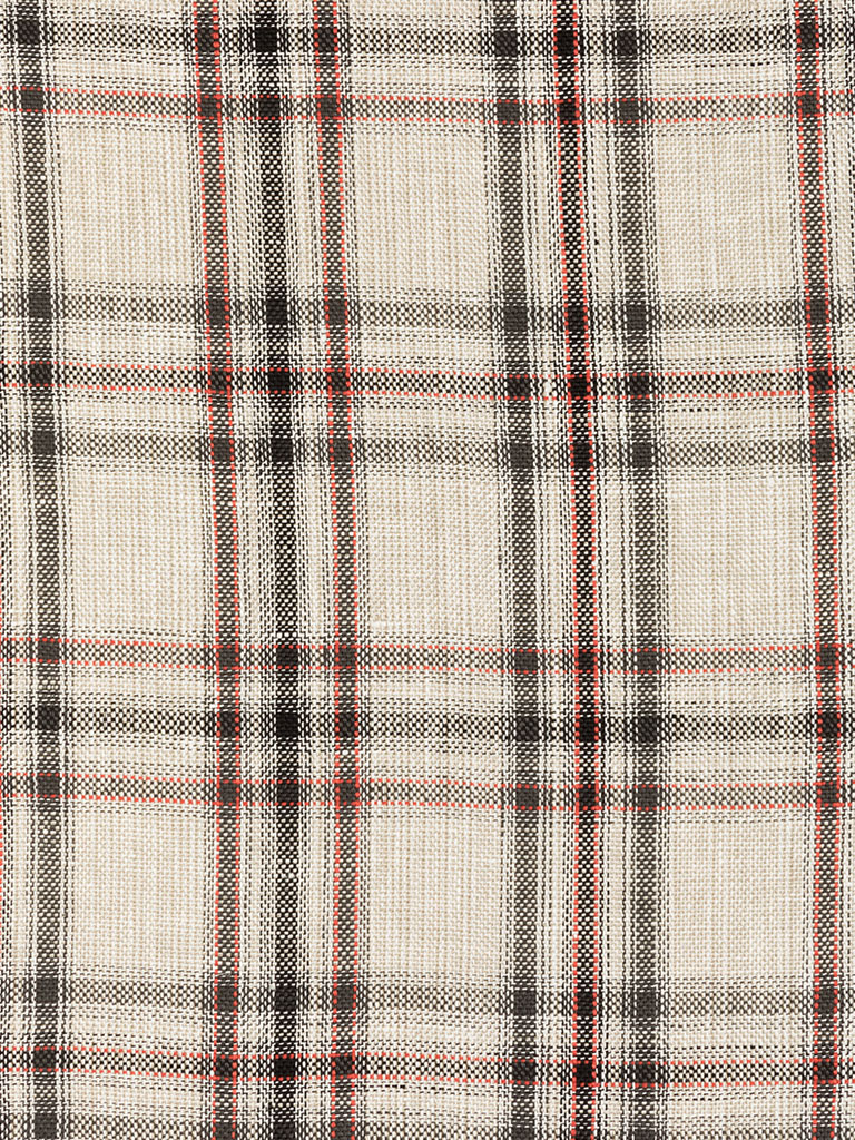 Plaid Mix DE97379/CB