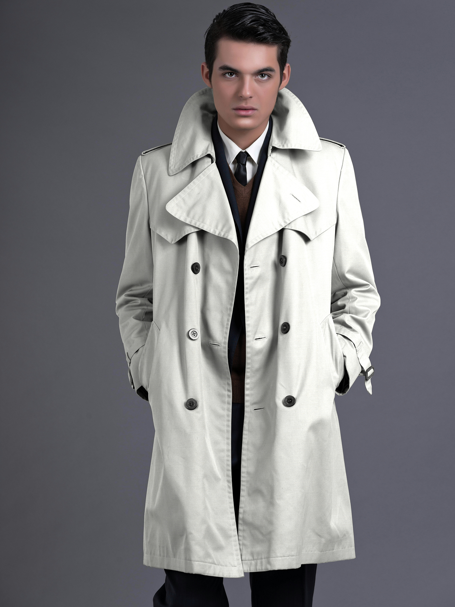 Trenchcoat Collection 986500