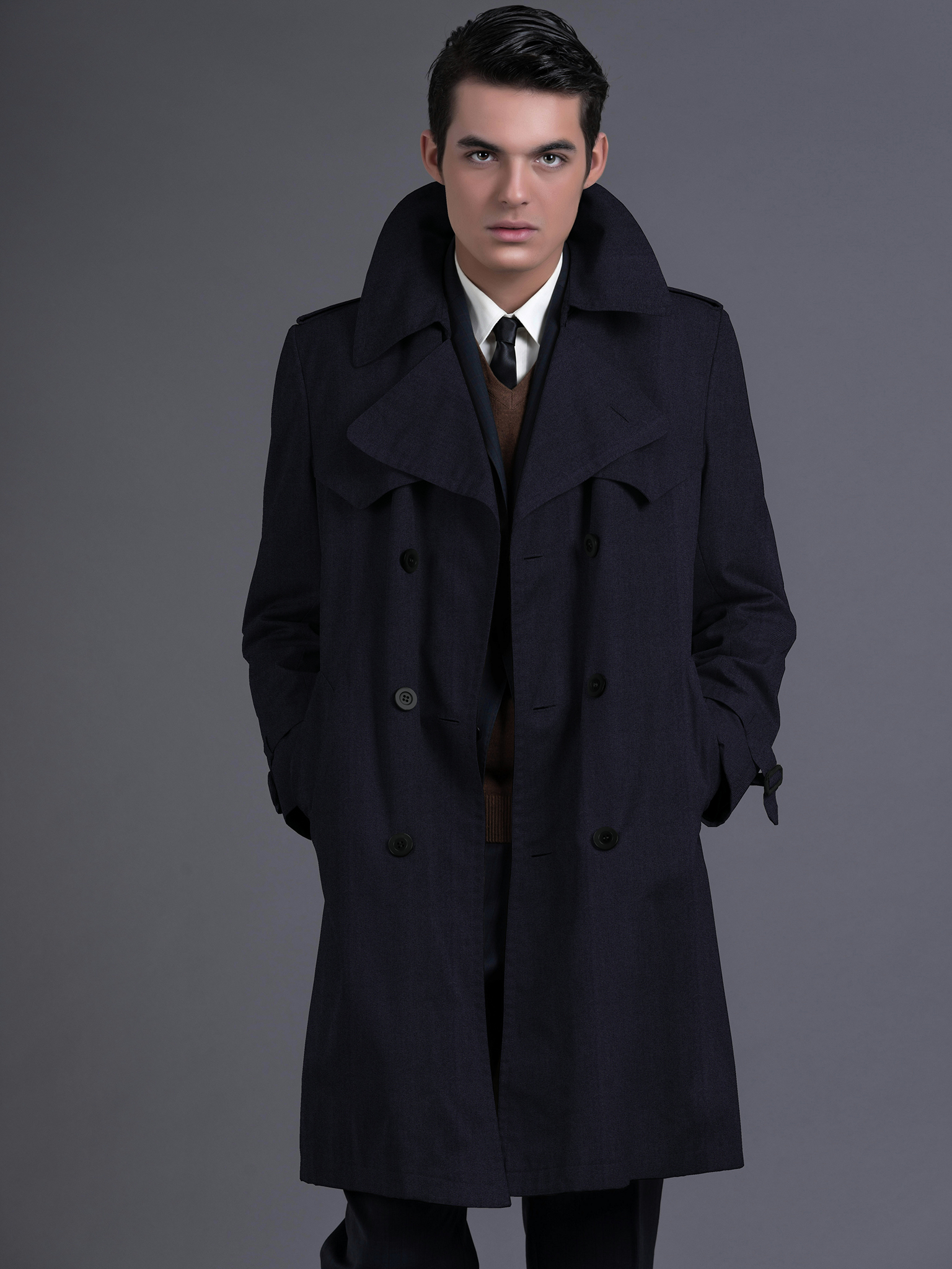 Trenchcoat Collection 986507