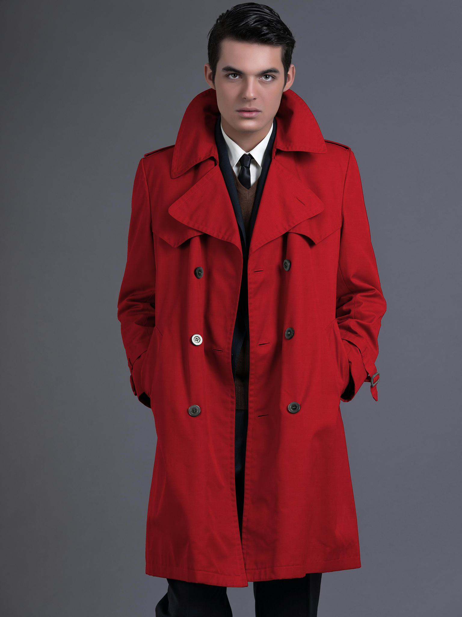 Trenchcoat Collection 986505