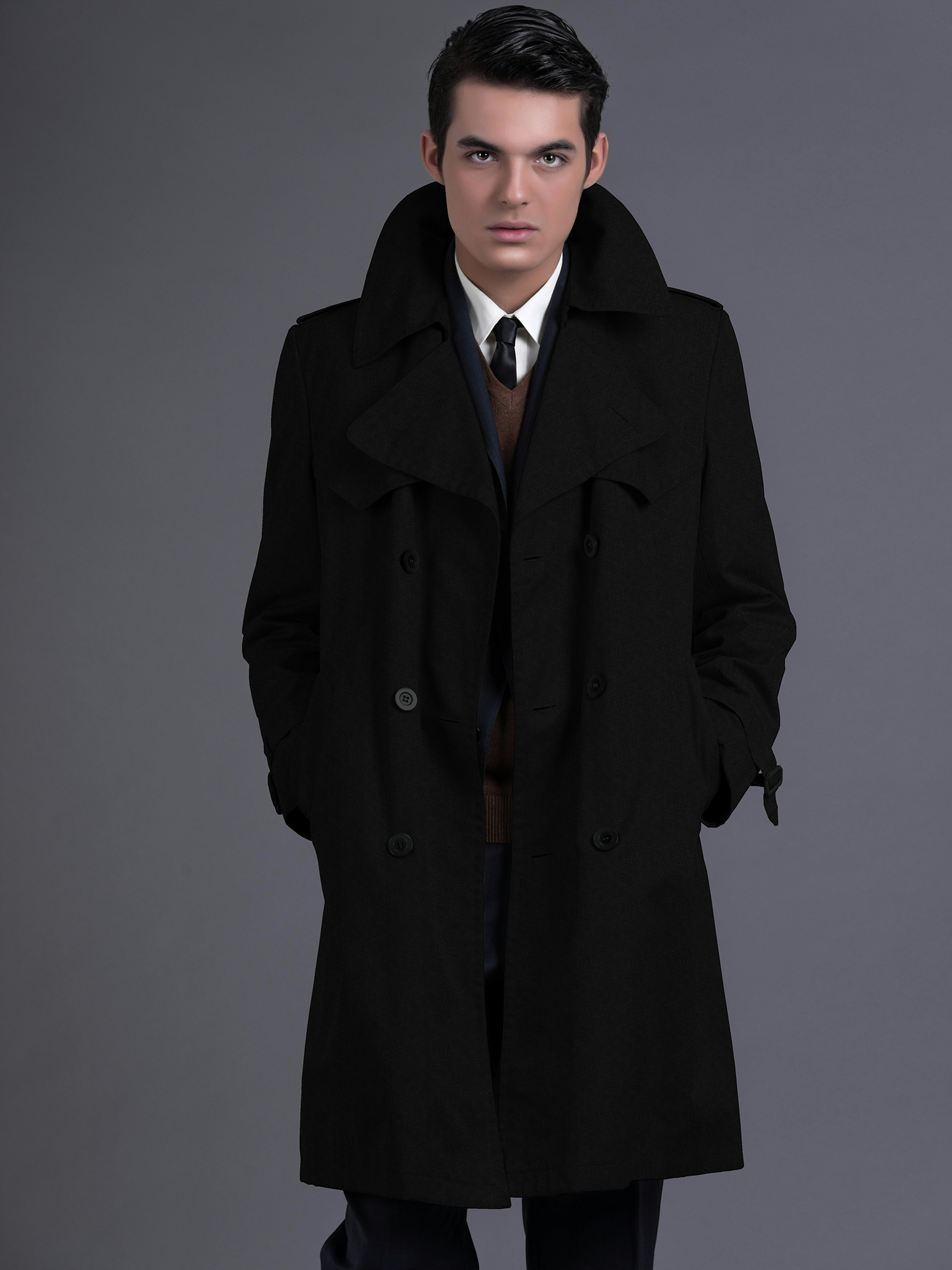 Trenchcoat Collection 986508